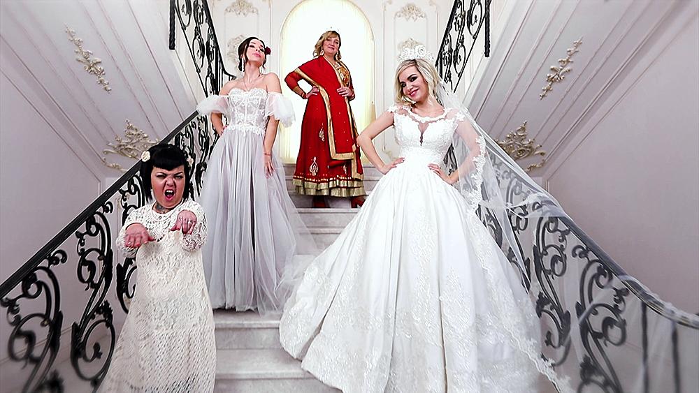 2 свадьба 2 сезон 3 серия